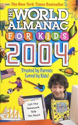 9780886879037: World Almanac For Kids 2004