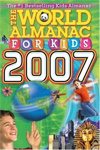 9780886879839: The World Almanac for Kids 2007