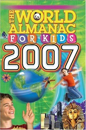 9780886879853: The World Almanac for Kids 2007