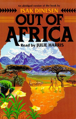 9780886901349: Out of Africa