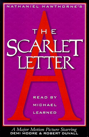 Who Is The Narrator In The Book The Scarlet Letter