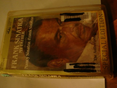 9780886903114: Frank Sinatra My Father (Audio Cassette)