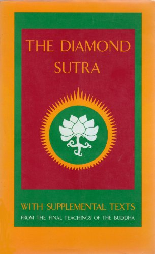 9780886950040: The Diamond Sutra (Sacred Texts Series)
