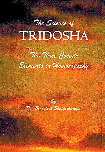 9780886972066: Science of Tridosha