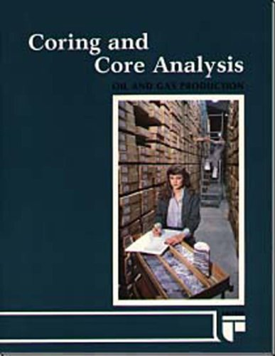 9780886980412: Coring and Core Analysis Handbook (Oil and Gas Production Series)