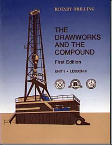 The Drawworks and the Compound: Unit 1,: Kate Van Dyke