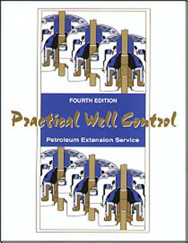 9780886981839: Practical Well Control