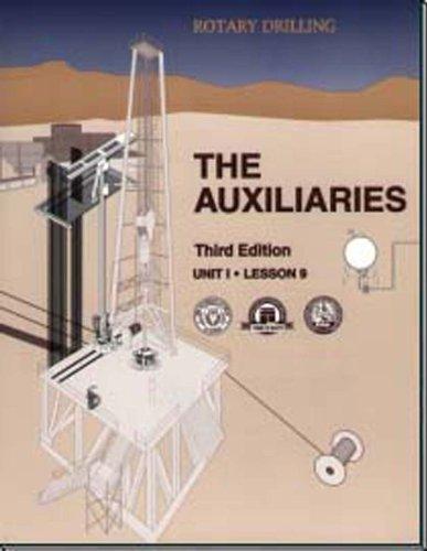 The Auxiliaries: Kate Van Dyke;