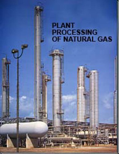 9780886982010: Plant Processing of Natural Gas