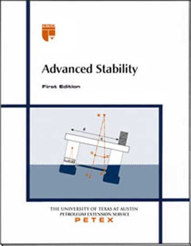 9780886982157: Advanced Stability