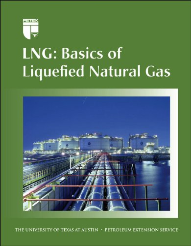 9780886982171: LNG: Basics of Liquefied Gas