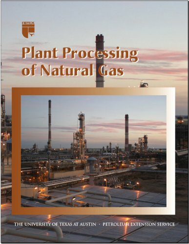 9780886982232: Plant Processing of Natural Gas