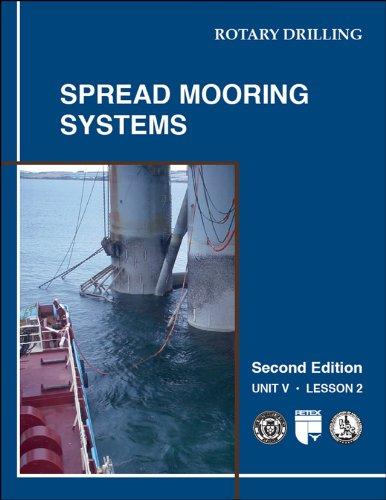 9780886982539: Spread Mooring Systems