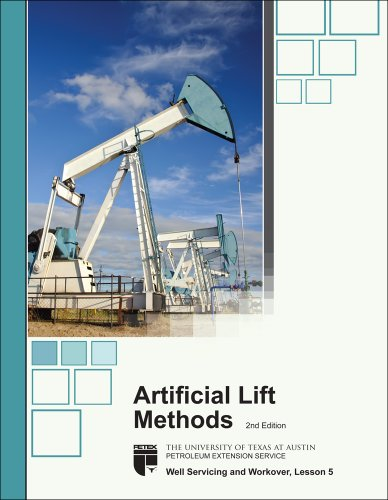 9780886982584: Artificial Lift Methods (Well Service and Workover Series)