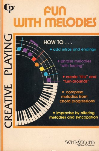9780887040030: Fun with Melodies-a Basic Guide to Improvising
