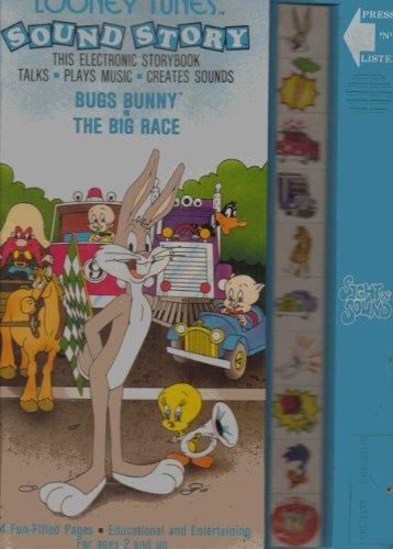 Bugs Bunny in The Big Race; Looney: Nolan, Billy, Butzen,