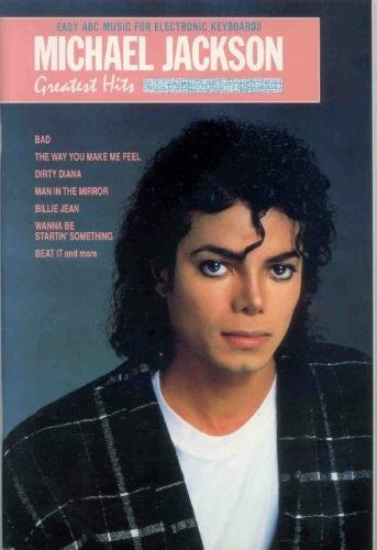 9780887042645: Michael Jackson Greatest Hits