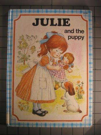 Julie and the Puppy: J. Barnabe Dauvista