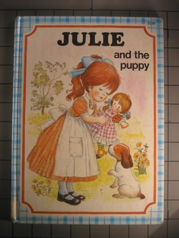9780887050480: Julie and the Puppy