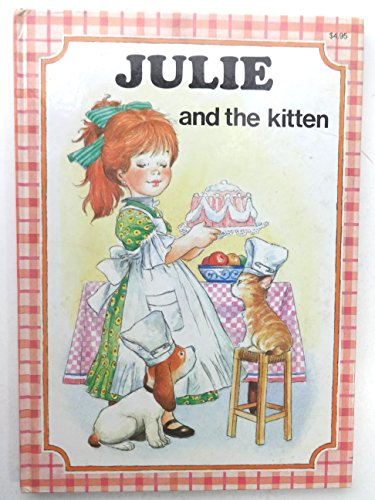 Julie and the Kitten: Jane (retold) Carruth