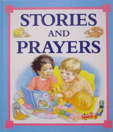 9780887053399: Stories and Prayers for Children
