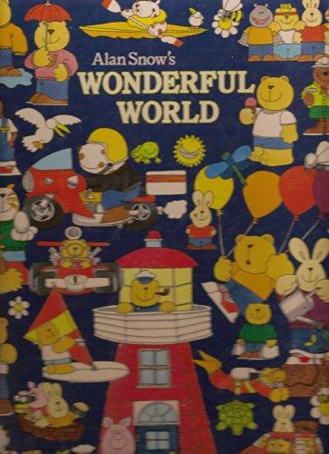 9780887054426: Wonderful World