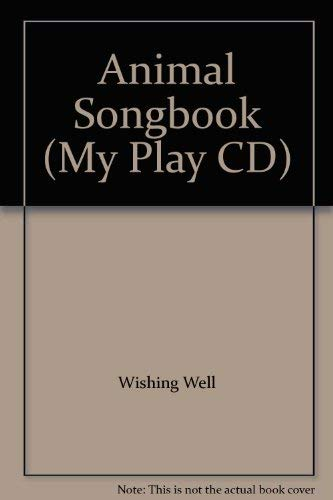 Animal Songbook (My Play CD)