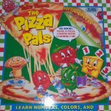 9780887059674: The Pizza Pals: Olivia Onion Loves Opposites, Charlie Cheese Counts 1-2-3'S, Pepperoni Pete Paints Colors, Patty Pepper's Book of Shapes, Tommy Tomato Tells Time