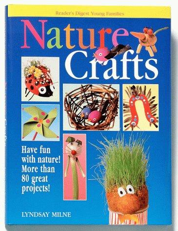 9780887059766: Nature Crafts (Readers Digest)