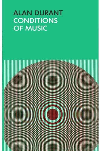 9780887060175: Conditions of Music
