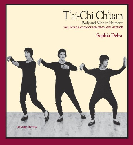 9780887060304: Tai Chi Chuan-Bodymind: Body and Mind in Harmony (Integration of Meaning and Method) (Wu Style : Body and Mind in Harmony : Integration of Meaning and Method)