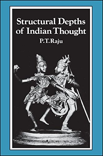 9780887061394: Structural Depths of Indian Thought (SUNY Series in Philosophy)
