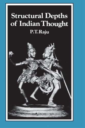 9780887061400: Structural Depths of Indian Thought (SUNY Series in Philosophy)