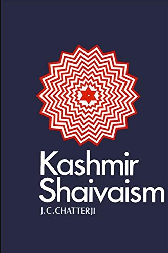 9780887061790: Kashmir Shaivism (Suny Series in Cultural Perspectives)