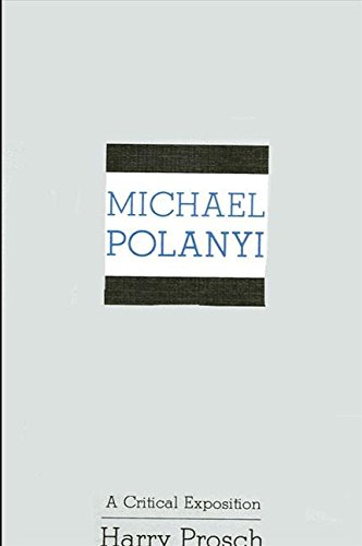 MICHAEL POLANYI: prosch,harry