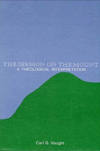 9780887063657: The Sermon on the Mount
