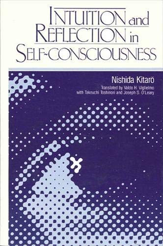 9780887063688: Intuition and Reflection in Self-Consciousness (S U N Y Series in Philosophy)