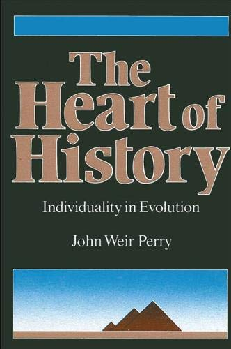 Heart of History: Individuality in Evolution (Suny Series in Transpersonal and Humanistic ...