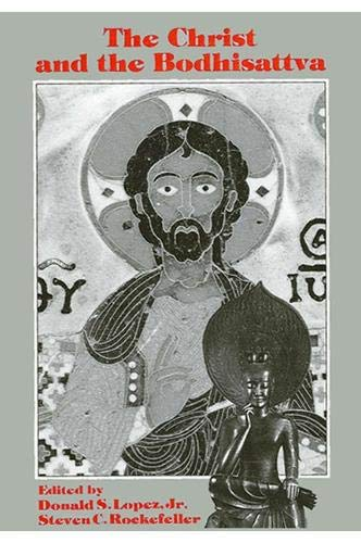9780887064012: The Christ and the Bodhisattva (Suny Series in Buddhist Studies)
