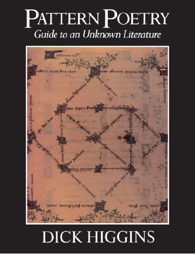 9780887064142: Pattern Poetry: Guide to an Unknown Literature