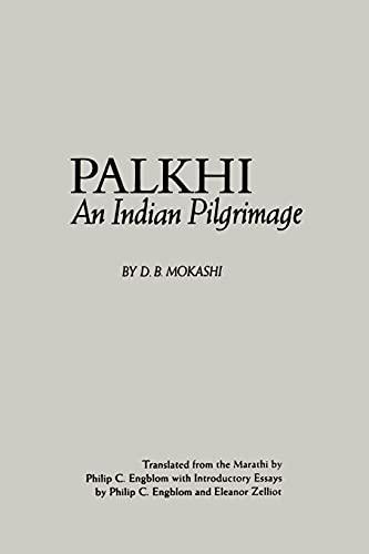 9780887064623: Palkhi: An Indian Pilgrimage