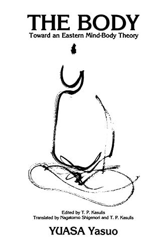 9780887064685: Body, The (Suny Series in Buddhist Studies)