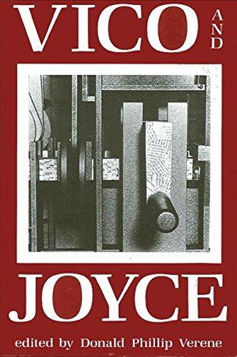 Vico and Joyce: Verene, Donald Phillip, Editor