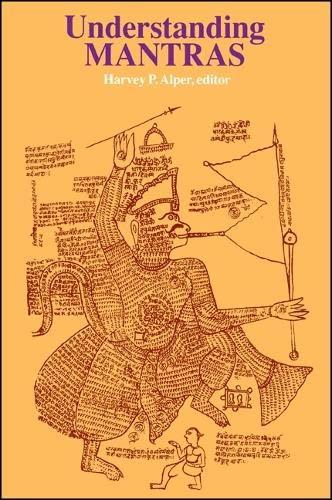 9780887065989: Understanding Mantras (SUNY Series in Religious Studies)