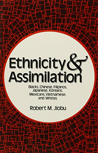 9780887066481: Ethnicity and Assimilation