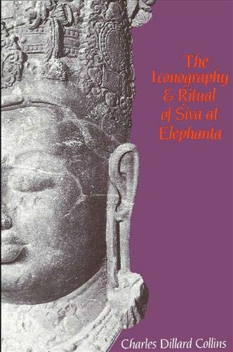The Iconography and Ritual of Síva at Elephanta,
