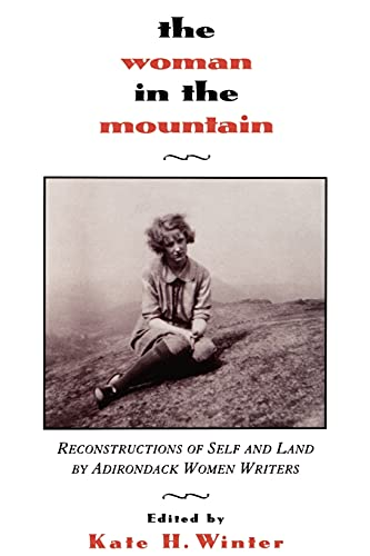 9780887068881: Woman in the Mountain, The