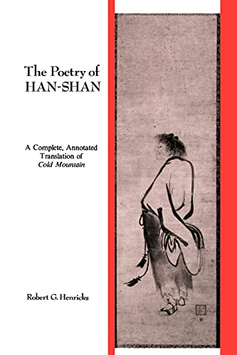 9780887069789: The Poetry of Han-Shan: A Complete, Annotated Translation of Cold Mountain (Suny Series in Buddhist Studies)