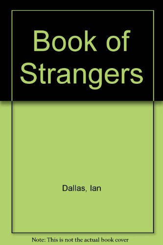 9780887069901: The Book of Strangers
