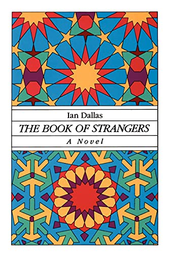 9780887069918: The Book of Strangers: A Novel